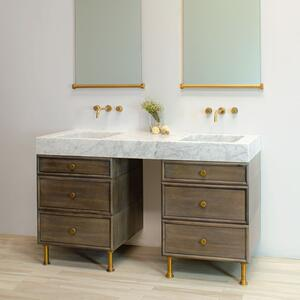 Double Terra Elemental Vanity Product Image