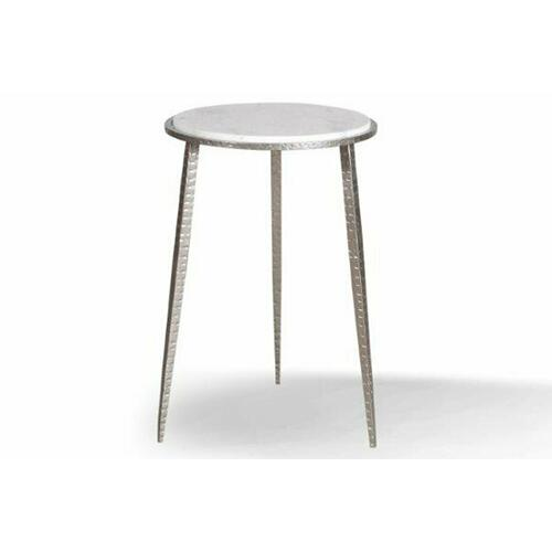 CROSSINGS PALACE Accent Table
