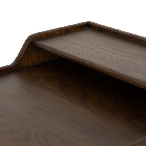 Moreau Filing Cabinet-dark Toasted Oak