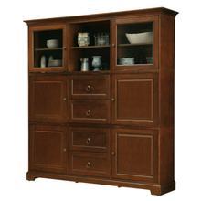 HS73K Custom Home Storage Cabinet