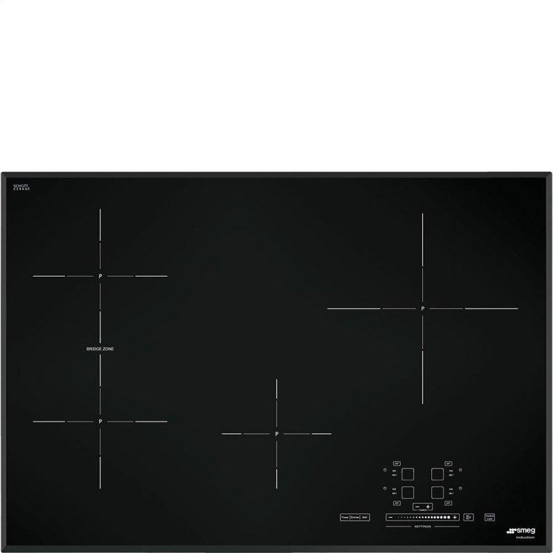 Cooktop Black SIMU530B