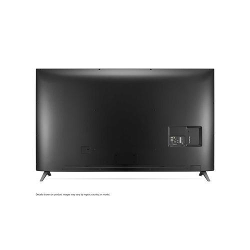 """82"""" LG Uhd TV Um8070 Thinq Ai"""