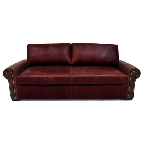 Jax 1 Deluxe or Studio Sofa