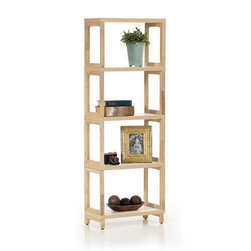Intercon Furniture - Studio Living Wood/Laminate Pier Unit