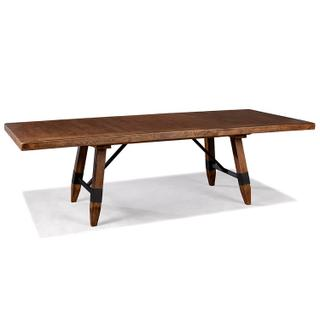 See Details - River Trestle Table