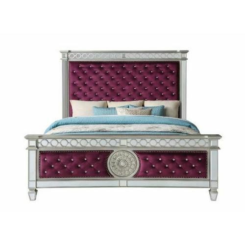 Acme Furniture Inc - Varian California King Bed