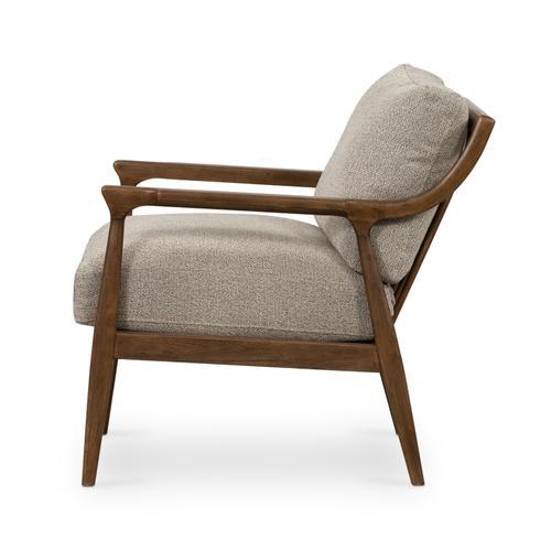 Beckett Chair-tulsa Ink