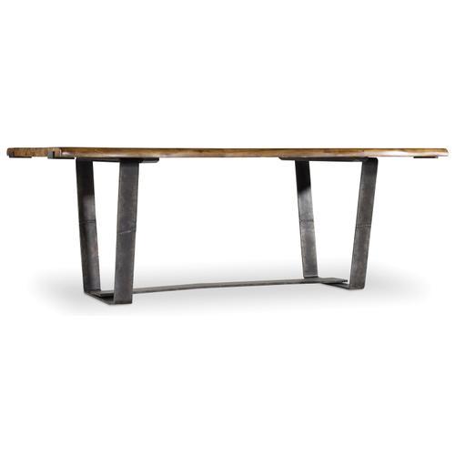 Hooker Furniture - Live Edge Dining Table