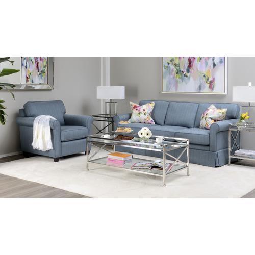 Decor-rest - 2460 Chair