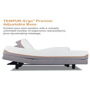 TEMPUR-Contour Collection - TEMPUR-Contour Elite - Twin XL