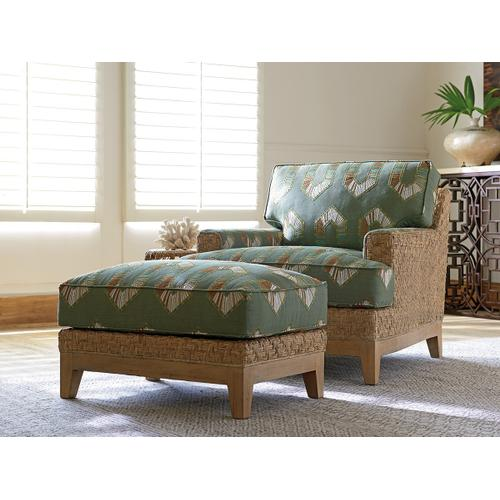 Tommy Bahama - Danville Woven Chair