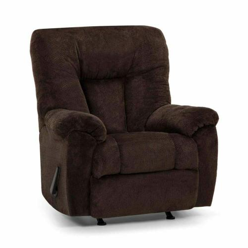 Franklin Furniture - 4703 Connery Fabric Recliner