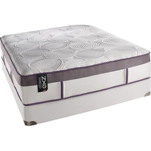 Beautyrest - NXG - 500V - 500 Series - Twin