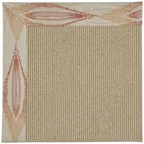 "Creative Concepts-Sisal Empress Clay - Rectangle - 24"" x 36"""