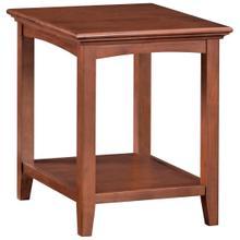 See Details - GAC McKenzie Side Table
