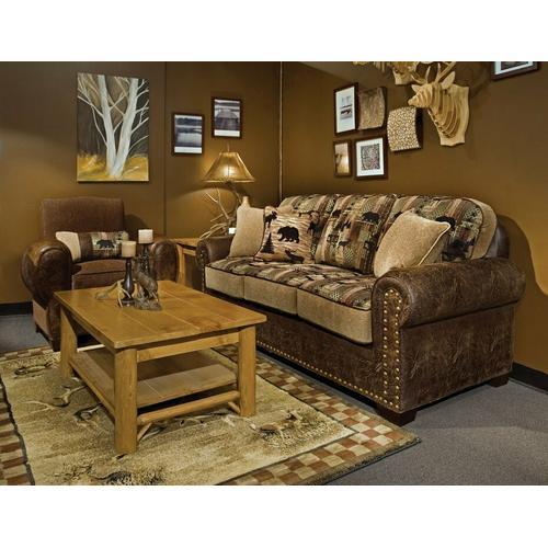 Baldwin LARC Sofa
