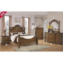 Bartole Bedroom Collection