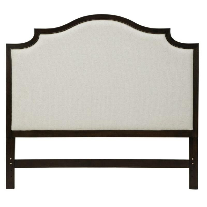 1747HBQ Arched Queen Headboard