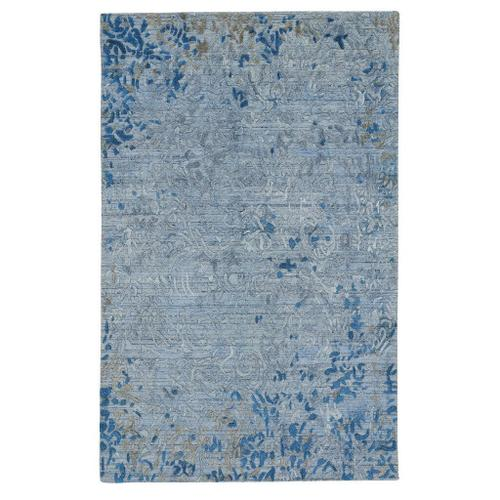 Goa Garden Sapphire - Rectangle - 3' x 5'