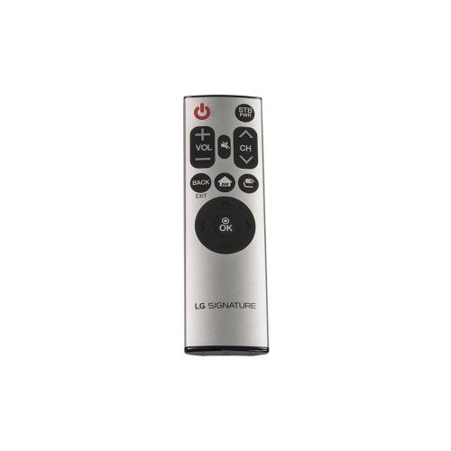 LG - Full Function Standard TV Remote Control