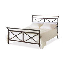 Gabriel Regular Footboard Bed - King