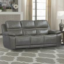 View Product - PALMER - GREIGE Power Sofa
