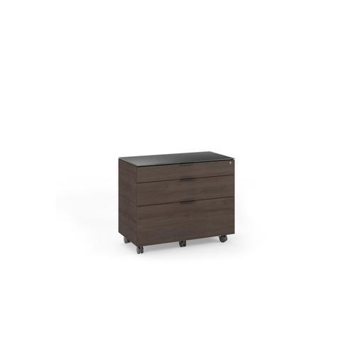 BDI Furniture - Sigma 6916 Lateral File Cabinet in Sepia
