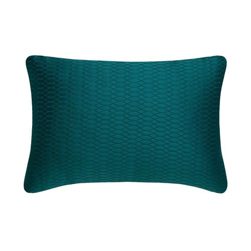 Biscay Boudoir Cushion - Feather / 100% Polyester