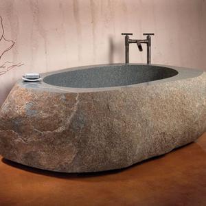 Natural Bathtub Product Image