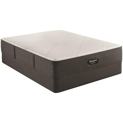 Beautyrest Hybrid - BRX1000-IP - Plush - Queen