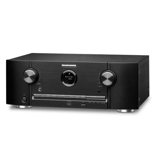 7.2CH 4k Ultra HD AV Receiver with HEOS Built-in