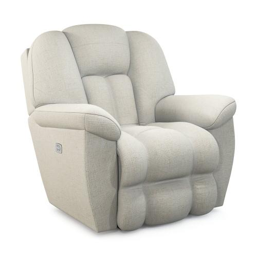Maverick Power Wall Recliner