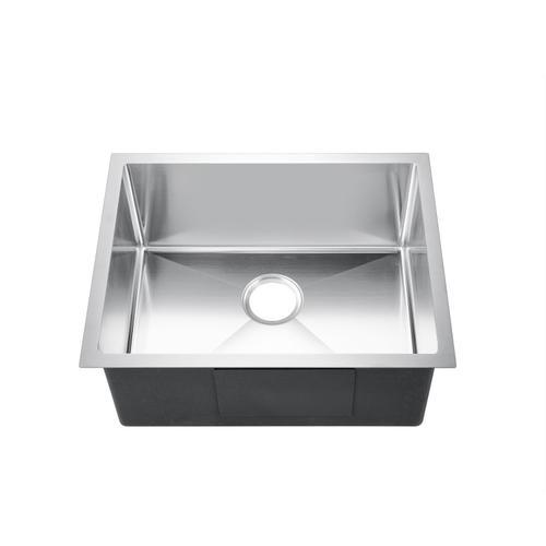 "23"" Salome Stainless Steel Prep Sink"