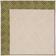 "Creative Concepts-White Wicker Dream Weaver Marsh - Rectangle - 24"" x 36"""