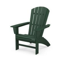 View Product - Nautical Curveback Adirondack Chair in Green