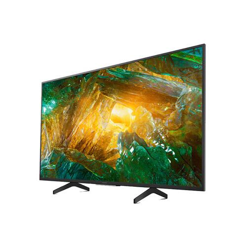 Gallery - X800H 4K HDR LED with Smart Android TV (2020)
