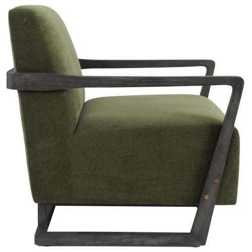 Conley Accent Chair Green LE