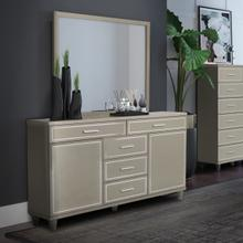 View Product - Dresser Mirror