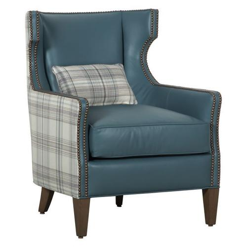 Fairfield - Percy Wing Chair