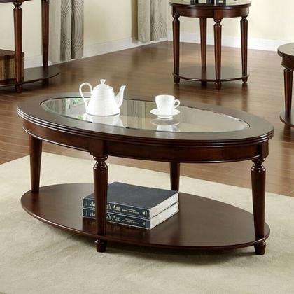 See Details - Granvia Coffee Table