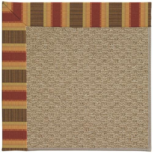 "Creative Concepts-Raffia Dimone Sequoia - Rectangle - 24"" x 36"""