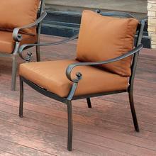 See Details - Bonquesha Patio Chair