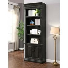 View Product - WASHINGTON HEIGHTS 32 in. Open Top Bookcase
