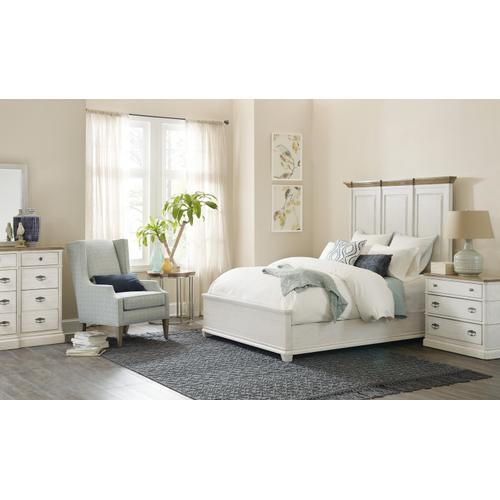 Hooker Furniture - Montebello Three-Drawer Nightstand