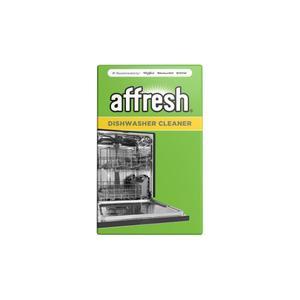 affresh® Dishwasher Cleaner - 6 Count -