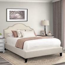 CHARLOTTE - FLOUR California King Bed 6/0
