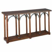 2-7473 Arched Front Console Product Image