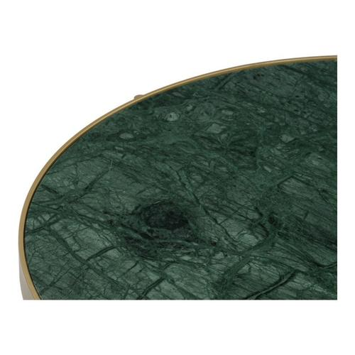 Verde Marble Coffee Table