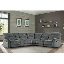 See Details - COOPER - SHADOW GREY 6pc Package A (811L, 810, 850, 840, 860, 811R)