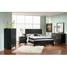 Grove Transitional Queen Five-piece Bedroom Set